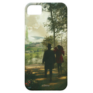 Oz: The Great and Powerful Poster 2 iPhone SE/5/5s Case