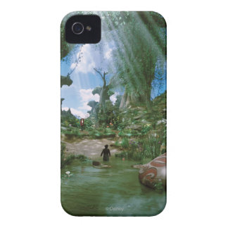 Oz: The Great and Powerful Poster 3 iPhone 4 Case