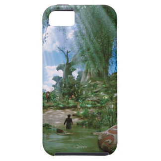 Oz: The Great and Powerful Poster 3 iPhone SE/5/5s Case