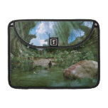 Oz: The Great and Powerful Poster 3 MacBook Pro Sleeves