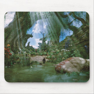 Oz: The Great and Powerful Poster 3 Mouse Pad