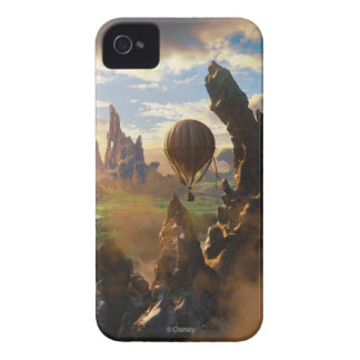 Oz: The Great and Powerful Poster 4 iPhone 4 Cover