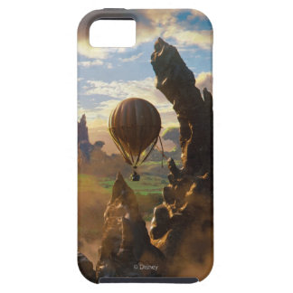 Oz: The Great and Powerful Poster 4 iPhone SE/5/5s Case