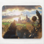Oz: The Great and Powerful Poster 4 Mouse Pads