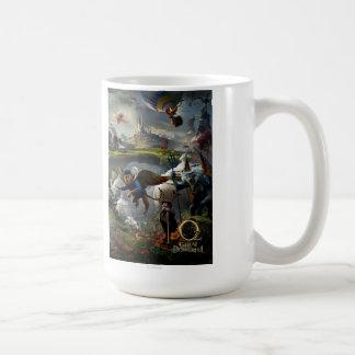 Oz: The Great and Powerful Poster 5 Coffee Mug