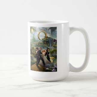 Oz: The Great and Powerful Poster 6 Coffee Mug