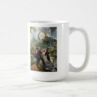 Oz: The Great and Powerful Poster 6 Coffee Mug