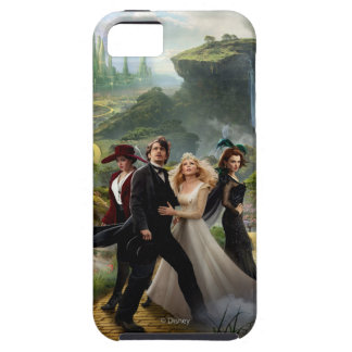 Oz: The Great and Powerful Poster 6 iPhone SE/5/5s Case