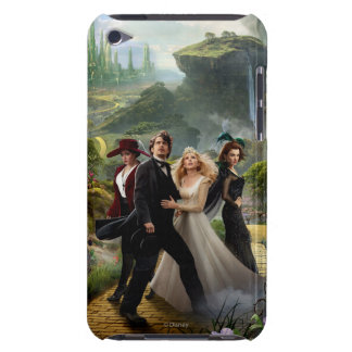 Oz: The Great and Powerful Poster 6 iPod Case-Mate Cases