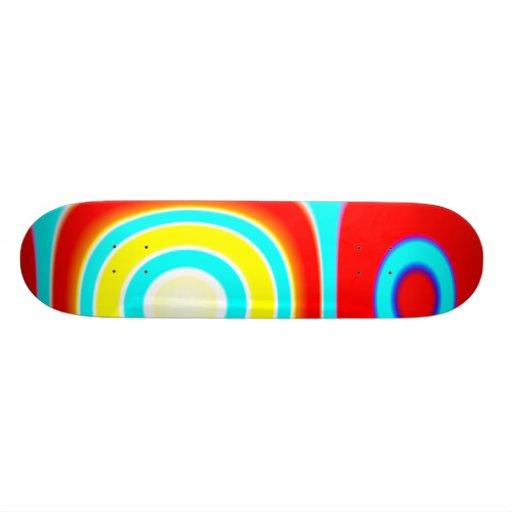 Oza Custom Skateboard