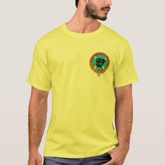 Ozark Highlanders Pipe Band main logo T-Shirt