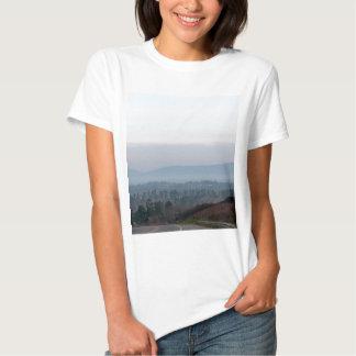 Ozark Mountains T Shirt