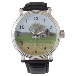 Ozark Old Farm Watch
