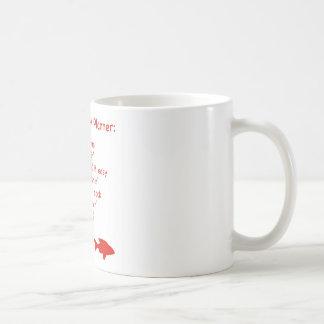 Ozarks Weekly Planner Coffee Mug