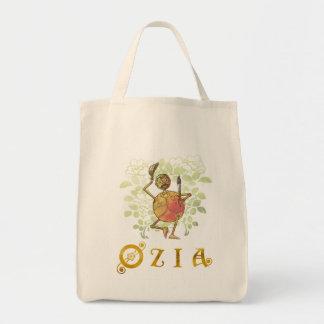 Ozia Tik-Tok Organic Bag