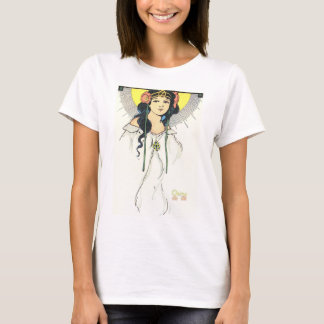 Ozma of Oz Ladies Shirt