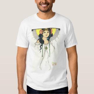 Ozma of Oz T-shirts