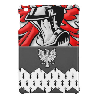 Ozment Coat of Arms Case For The iPad Mini