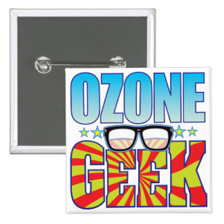 Ozone Geek v4 Button