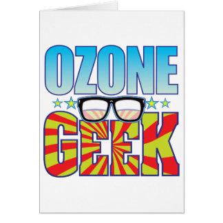 Ozone Geek v4 Card