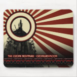 Ozone Nightmare Tower Mousepad