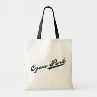 Ozone Park Tote Bag