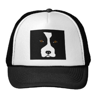 Ozzie Trucker Hat