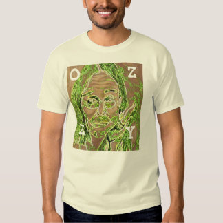 ¡OZZY! REMERA