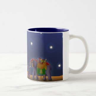 P001 Starry Night Mug