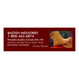 P1010002, BASTIEN INDUSTRIES, 1-800-463-6874, W... BUSINESS CARD TEMPLATE