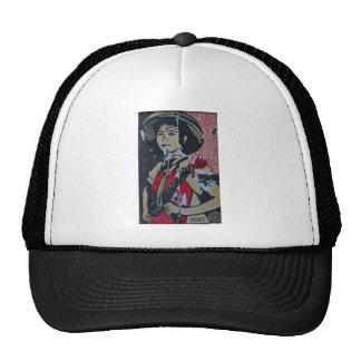 P1010201 TRUCKER HAT