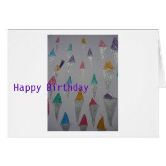 P1020450, Happy Birthday Card