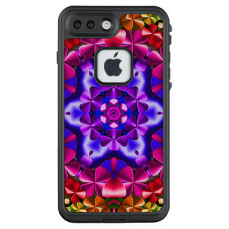 p102 LifeProof FRĒ iPhone 7 plus case