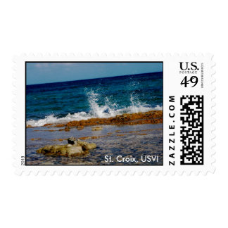 P1031098, U.S. Virgin Islands Postage Stamp