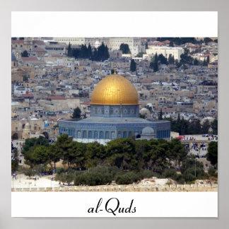 P1080717, al-Quds Poster