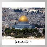 P1080717, Jerusalén Posters