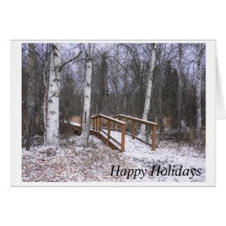 P1100230, Happy Holidays Card