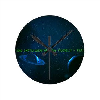 P11 The VCVH Records AB .Indie Music LLC.jpg Round Clock
