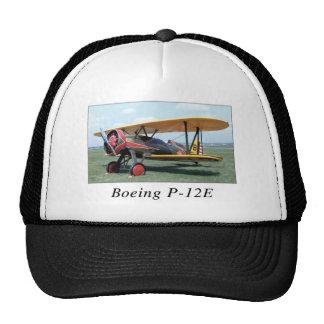 P12E TRUCKER HAT