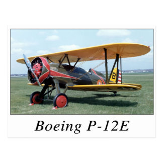 P12E POSTCARD