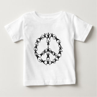 P2 People of Peace Baby T-Shirt