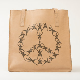 P2 People of Peace Tote
