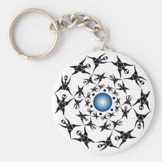 P2 Planet Key Chain