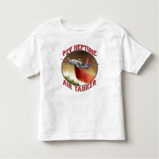 P2V Neptune Air Tanker Toddler T-shirt