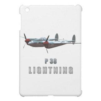 P38 Lightning Cover For The iPad Mini