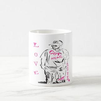 p3 got swag collection LOVE Coffee Mug