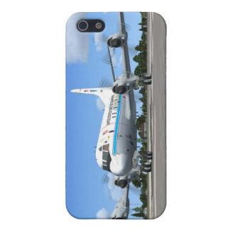 P3 Orion NOAA Weather Plane iPhone SE/5/5s Case