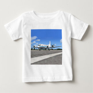 P3 Orion NOAA Weather Plane T-shirts