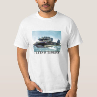 p40s, Flying Tigers T-Shirt