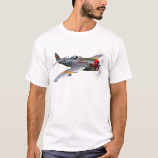P47 THUNDERBOLT. T-Shirt